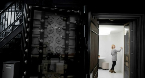 The Vault at align.Space