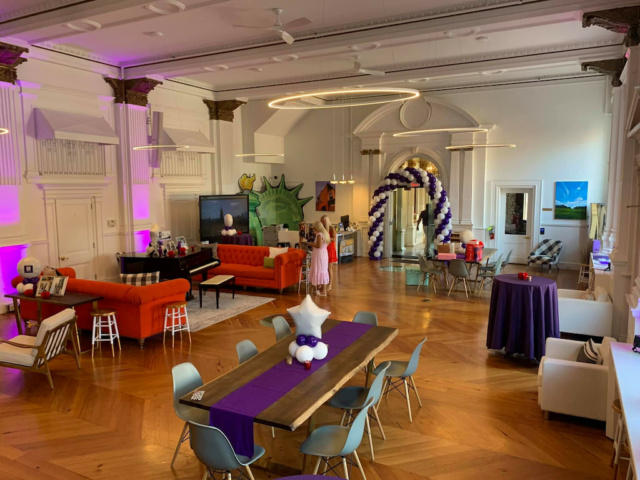graduation party venue in west chester pa