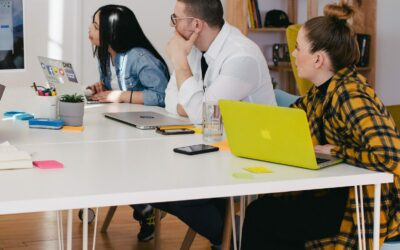 5 Tips for Hosting Effective Strategic Planning Meetings